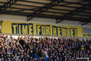 Forza United - Oxford United FC v Blackburn Rovers FC - Part Two
