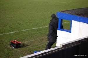 Redbridge FC v Thamesmead FC 193