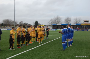 Sutton United v Dartford FC (23.1.16) 153