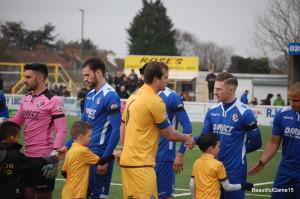 Sutton United v Dartford FC (23.1.16) 167