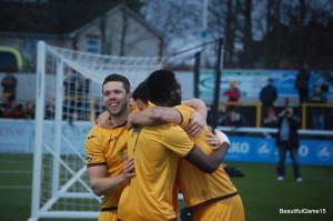 Sutton United v Dartford FC (23.1.16) 361