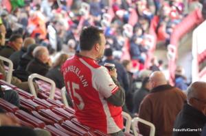 Arsenal Fc V Hull City 108
