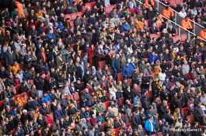 Arsenal Fc V Hull City 215