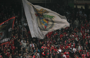 Delicate balancing act at Benfica