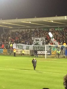 Avoiding disillusionment with the League of Ireland is ever harder, but worth it