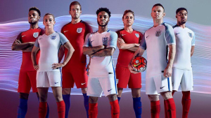 England and Wales confirm their Euro 2016 squads