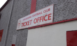 Shelbourne cruise to victory over Drogheda United