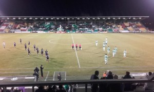 Rovers Return - Fenlon's men provide perfect Tallaght homecoming