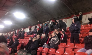 Shelbourne rue missed chances as Cobh take the points at Tolka Park