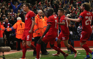Liverpool's character finally yielding tangible results under Klopp