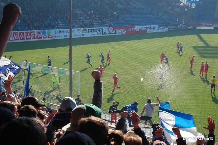 VfL Bochum v SV Sandhausen 6