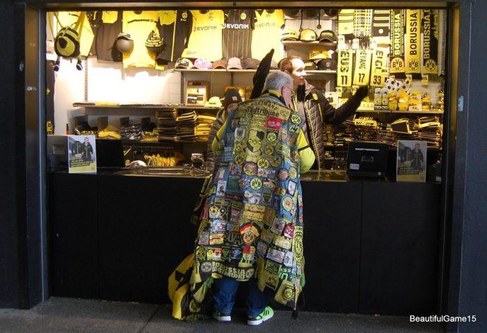 Beautiful Game Dortmund 2