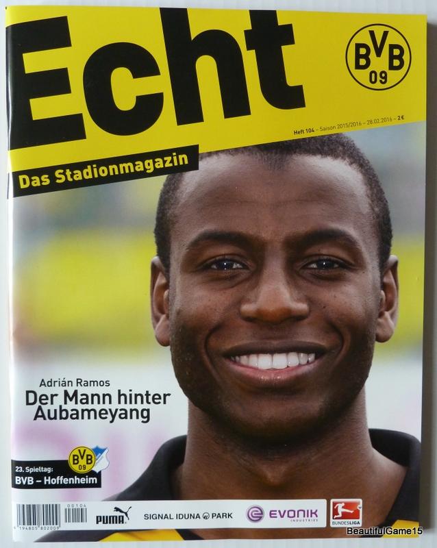 Beautiful Game Dortmund 5