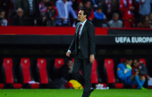 Would no Ligue 1 title mean the end for Unai Emery at PSG?