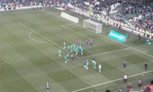 O'Neill - We've qualified for the Euros, go and compete