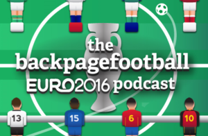 Podcast: Ronaldo v Bale for a place in the EURO 2016 Final