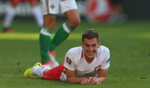 Germany and Poland set for top spot battle at EURO 2016
