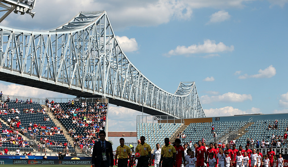 Bridging the gap in Philadelphia - Copa America versus MLS