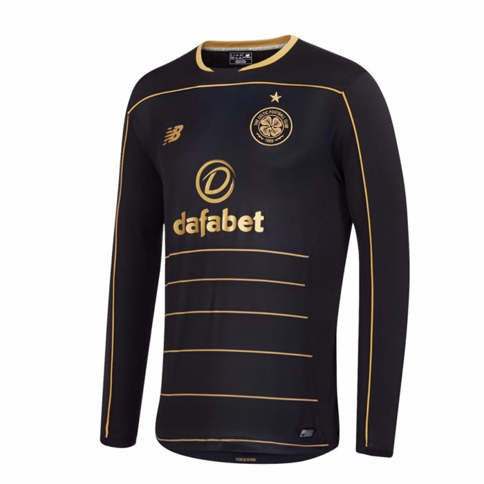 Celtic away shirt 2016 1