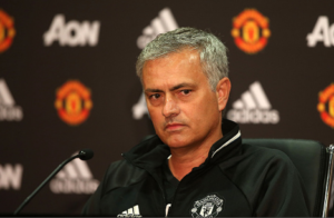 Will Jose Mourinho's first season at Manchester United be deemed a success?