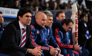 With Karanka's goalkeeping dilemma solved the future is looking bright for Middlesbrough