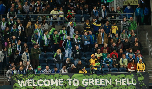 Fresh ideas needed to save stagnant Seattle Sounders