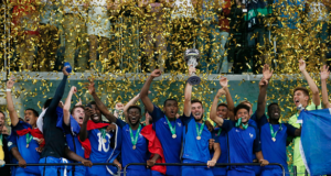 One 2 Watch special report - The UEFA European Under-19 Championship