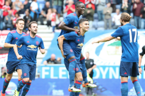 Beyond preseason, Andreas Pereira must stay true to his talents
