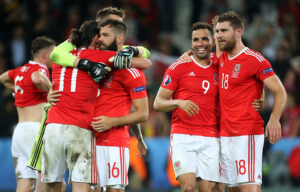 Can Wales create more history with World Cup qualification?