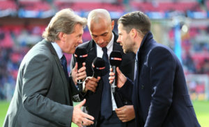 Square eyes - Why television's football punditry needs invigoration