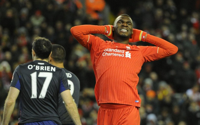 Christian Benteke - Where did it all go wrong at Liverpool?