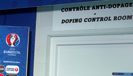 Do you TUE? Doping Armageddon for football