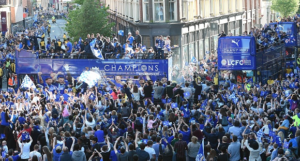 Why Leicester City won't win the Premier League this season