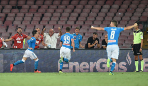 After Higuain departure, an encouraging start for Napoli