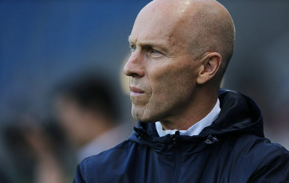 Bob Bradley and the great unknown at Swansea City