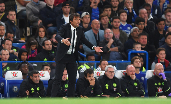 As a former idol returns, Chelsea begin to look like Antonio Conte's team
