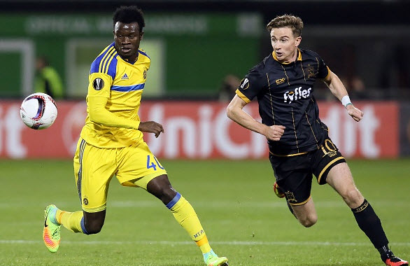Inconsistent Maccabi look to find form against Dundalk in the Europa League