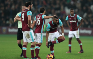 West Ham's January transfer window will define their season