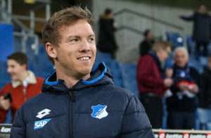 No hassle at Hoff for young manager Nagelsmann