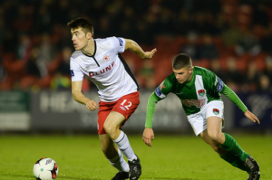 Change in League of Ireland structure a disaster waiting to happen