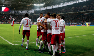 New goals, competition and entertainment in the Bundesliga