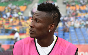Asamoah Gyan - Ghana's imperfect legend and one last roll of the dice