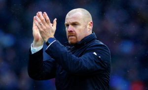 Sean Dyche and Burnley - Pragmatic, old-fashioned yet supremely effective