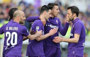 The Purple Revolution in Serie A