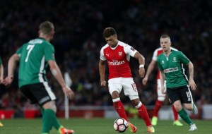 Alex Oxlade-Chamberlain must look away from Arsenal in order to truly progress