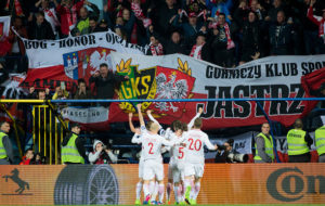 Poland are early contenders to be dark horses at the World Cup in 2018