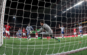 O Clássico stalemate - It's as you were for Benfica and Porto