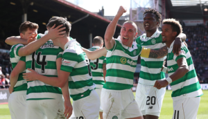 Celtic's need for continental success in the name of progress