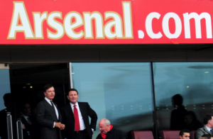 Does business, inertia and one key departure sustain Arsène Wenger's position?