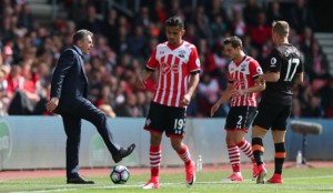 Should Southampton plan for life after Claude Puel?